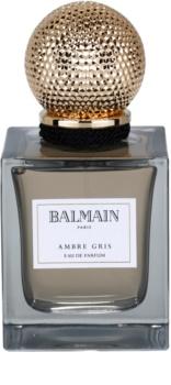 Balmain Ambre Gris eau de parfum per donna 75 ml