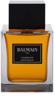 Balmain Carbone Eau de Toilette for Men 100 ml