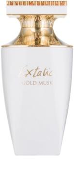 Balmain Extatic Gold Musk eau de toilette nőknek 60 ml