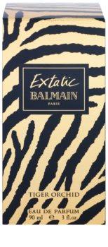 Balmain Extatic Tiger Orchid eau de parfum pour femme 90 ml