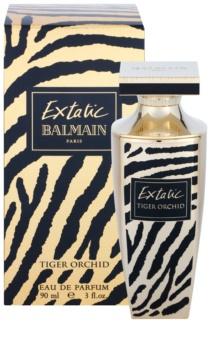 Balmain Extatic Tiger Orchid eau de parfum nőknek 90 ml