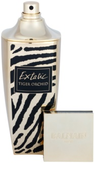 Balmain Extatic Tiger Orchid eau de parfum per donna 90 ml