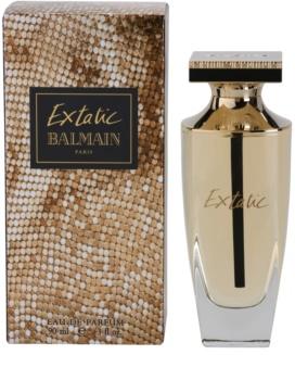 Balmain Extatic Eau de Parfum voor Vrouwen  90 ml