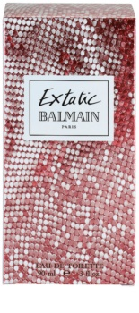 Balmain Extatic Eau de Toilette Damen 90 ml
