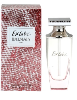 Balmain Extatic eau de toilette per donna 90 ml
