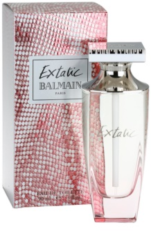 Balmain Extatic Eau de Toilette für Damen 90 ml