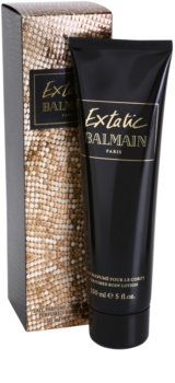 Balmain Extatic leite corporal para mulheres 150 ml