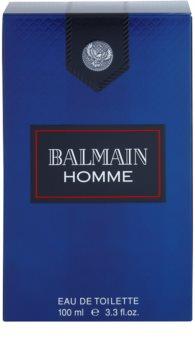 Balmain Homme toaletní voda pro muže 100 ml