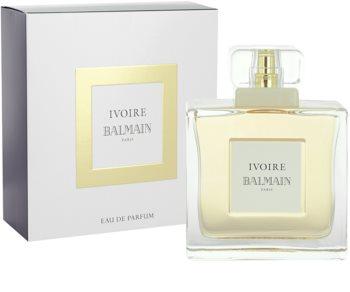 Balmain Ivoire woda perfumowana dla kobiet 100 ml