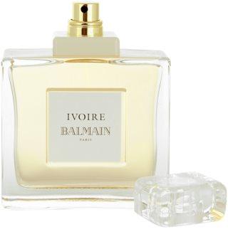 Balmain Ivoire eau de parfum pentru femei 100 ml