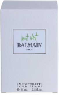 Balmain Vent Vert eau de toilette pentru femei 75 ml