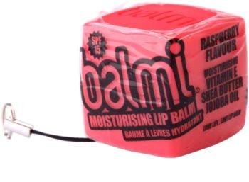 balmi Lip Care Raspberry balsam do ust SPF 15