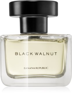 Banana Republic Black Walnut Eau de Toilette für Herren 100 ml