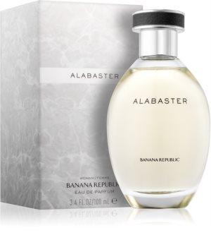 Banana Republic Alabaster Eau de Parfum voor Vrouwen  100 ml
