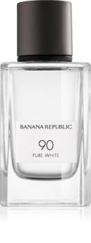 Banana Republic Icon Collection 90 Pure White eau de parfum mixte