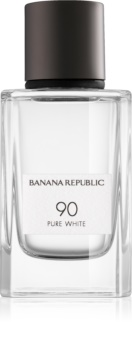 Banana Republic Icon Collection 90 Pure White parfumovaná voda unisex 75 ml