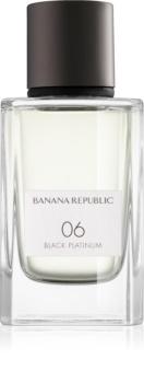 Banana Republic Icon Collection 06 Black Platinum parfumovaná voda unisex 75 ml