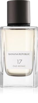 Banana Republic Icon Collection 17 Oud Mosaic Eau de Parfum Unisex