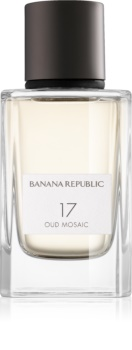 Banana Republic Icon Collection 17 Oud Mosaic parfumovaná voda unisex 75 ml