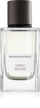Banana Republic Icon Collection Neroli Woods eau de parfum mixte 75 ml