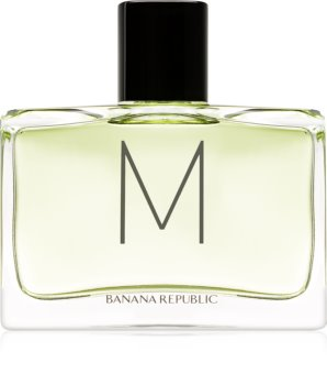 Banana Republic Banana Republic M Eau de Parfum for Men