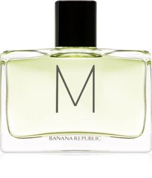 Banana Republic Banana Republic M Eau de Parfum für Herren 125 ml