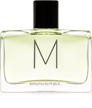 Banana Republic Banana Republic M Eau de Parfum für Herren