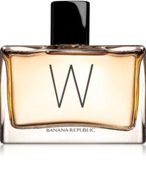Banana Republic Banana Republic W Eau de Parfum für Damen 125 ml