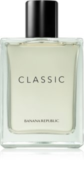 Banana Republic Classic Eau de Parfum Unisex 125 ml