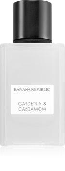 banana republic gardenia & cardamom
