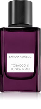 banana republic tobacco & tonka bean