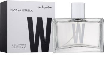 Banana Republic W woda perfumowana dla kobiet 125 ml