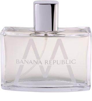 Banana Republic Banana Republic M toaletná voda pre mužov 125 ml