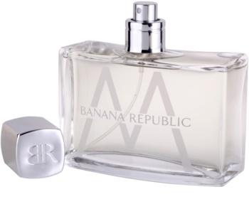 Banana Republic M eau de toilette pentru barbati 125 ml