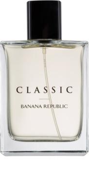 Banana Republic Classic eau de toilette mixte 125 ml