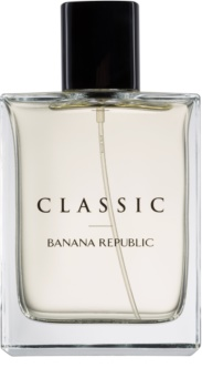 Banana Republic Classic toaletná voda unisex