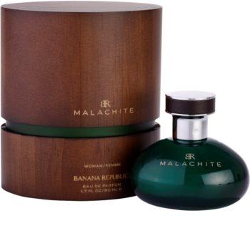 Banana Republic Malachite Parfumovaná voda pre ženy 50 ml