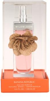 Banana Republic Wildbloom parfumovaná voda pre ženy 100 ml
