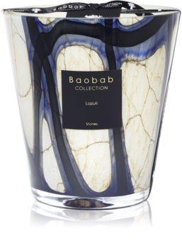 Baobab Stones Lazuli vonná svíčka 16 cm