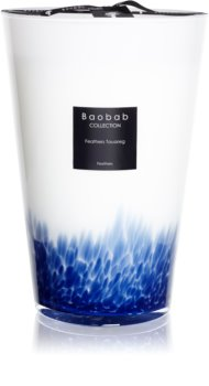 Baobab Feathers Touareg Scented Candle 35 cm
