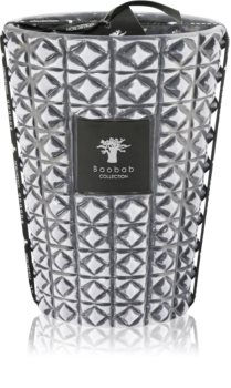 Baobab Modernista Ceramica Terra Negra bougie parfumée 24 cm