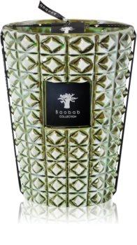 Baobab Modernista Ceramica Verdor vonná svíčka 24 cm