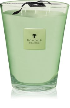 Baobab Modernista Vidre Poetry scented candle 24 cm