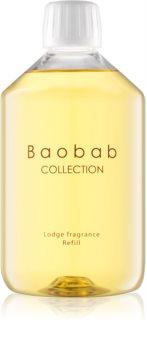 Baobab Les Exclusives Aurum reumplere în aroma difuzoarelor 500 ml