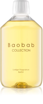 Baobab Les Exclusives Aurum reumplere în aroma difuzoarelor 500 ml