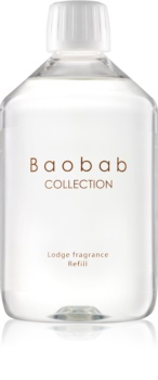 Baobab Miombo Woodlands Ersatzfüllung Aroma Diffuser 500 ml