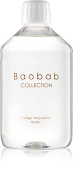 Baobab Black Pearls Aroma-diffuser navulling 500 ml