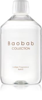 Baobab Black Pearls recharge pour diffuseur d'huiles essentielles 500 ml