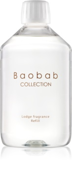 Baobab Les Exclusives Platinum ricarica per diffusori di aromi 500 ml