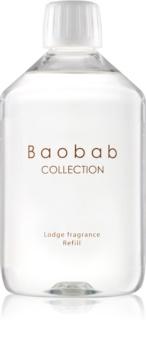 Baobab Serengeti Plains ricarica per diffusori di aromi 500 ml
